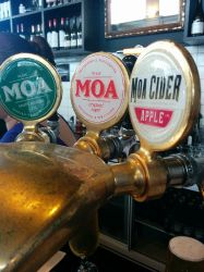Moa Brews & Blues with Josh Scott and LIVE music!!!