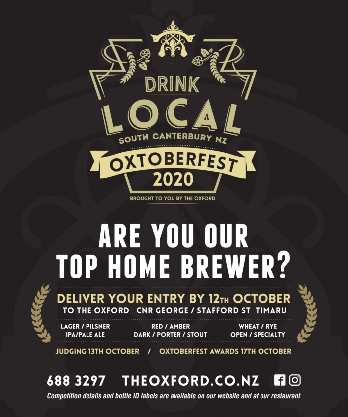 Are you our Top Home Brewer
