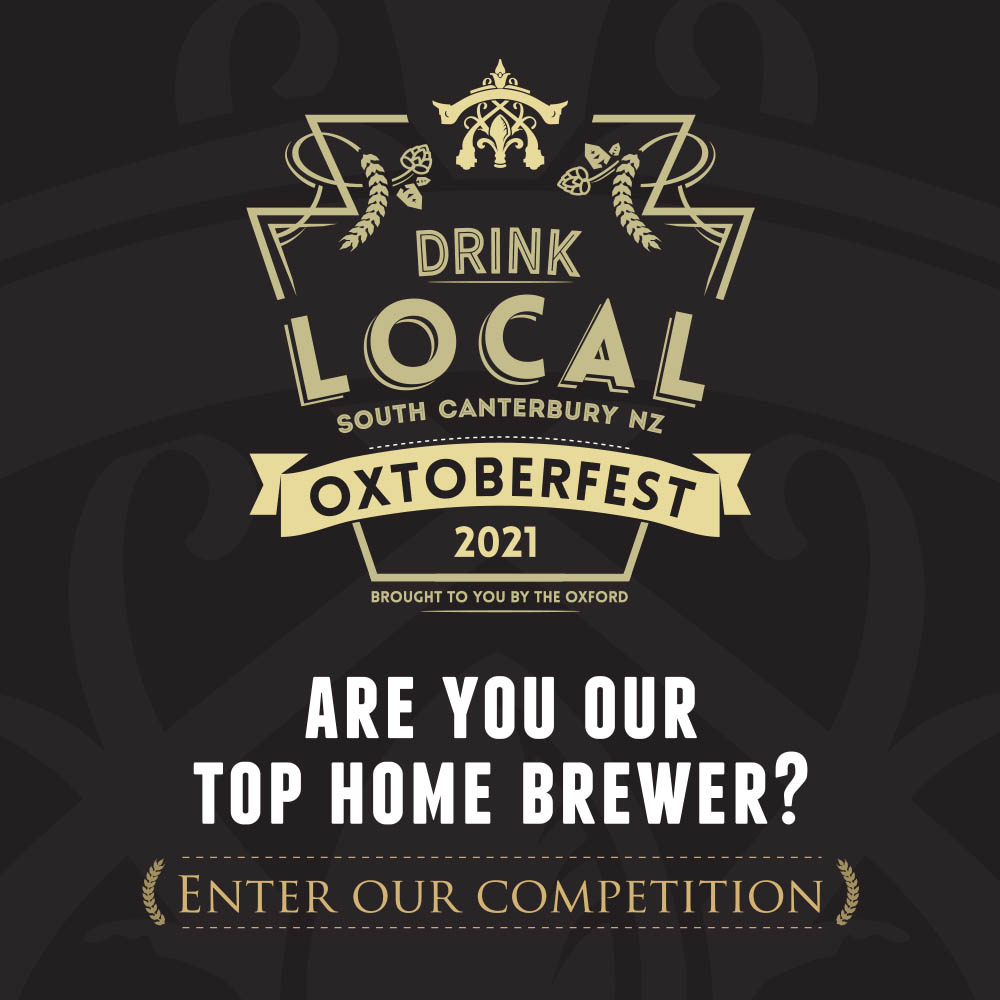 Oxtoberfest Home Brewer Competition