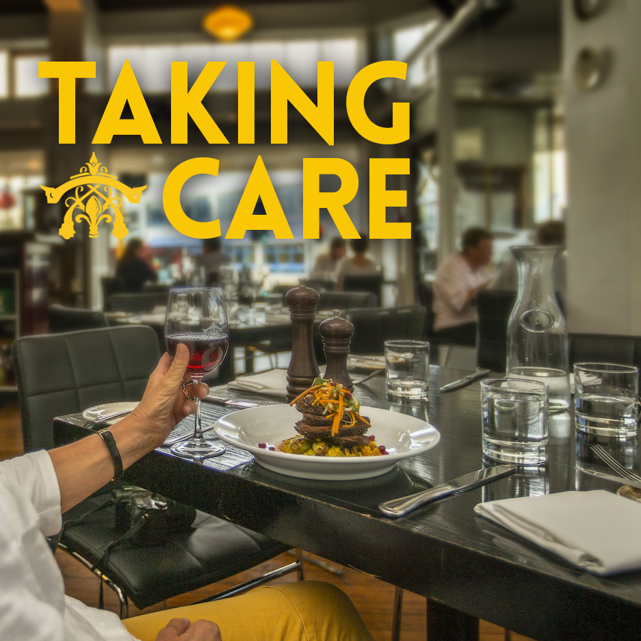 Taking Care
