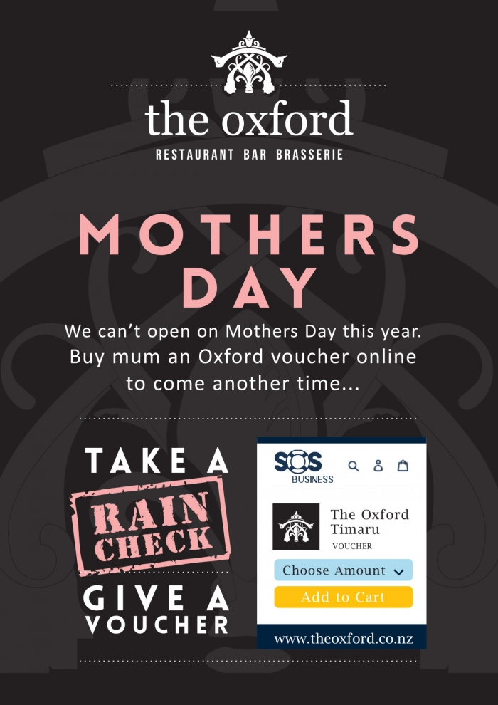 OXFORD Mothers Day