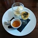 THEOXFORD Timru Restaurant Menu_Afrogato