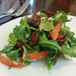 THEOXFORD Timru Restaurant Menu_salad